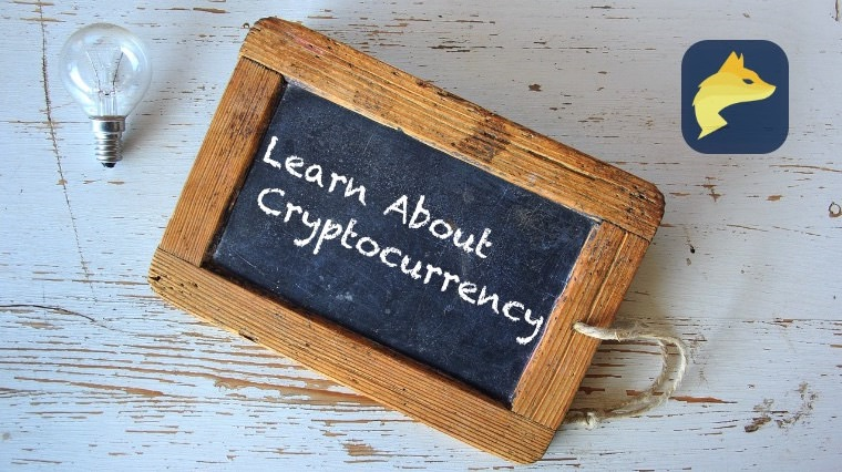 Cryptocurrencybeginners Guide